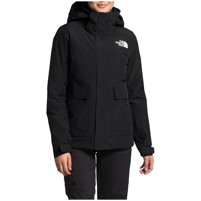 The North Face - Garner Triclimate® Jacket - Women's