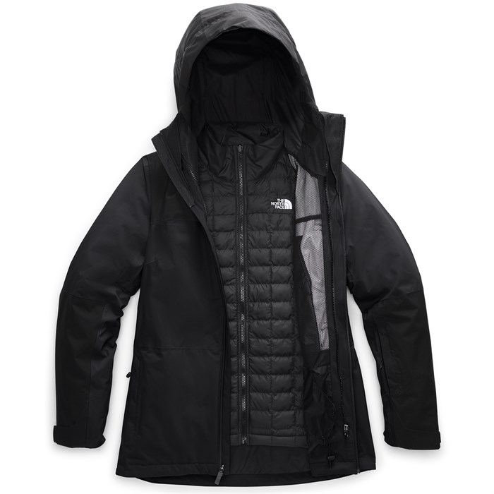 The North Face - ThermoBall™ Eco Snow Triclimate® Jacket - Women's
