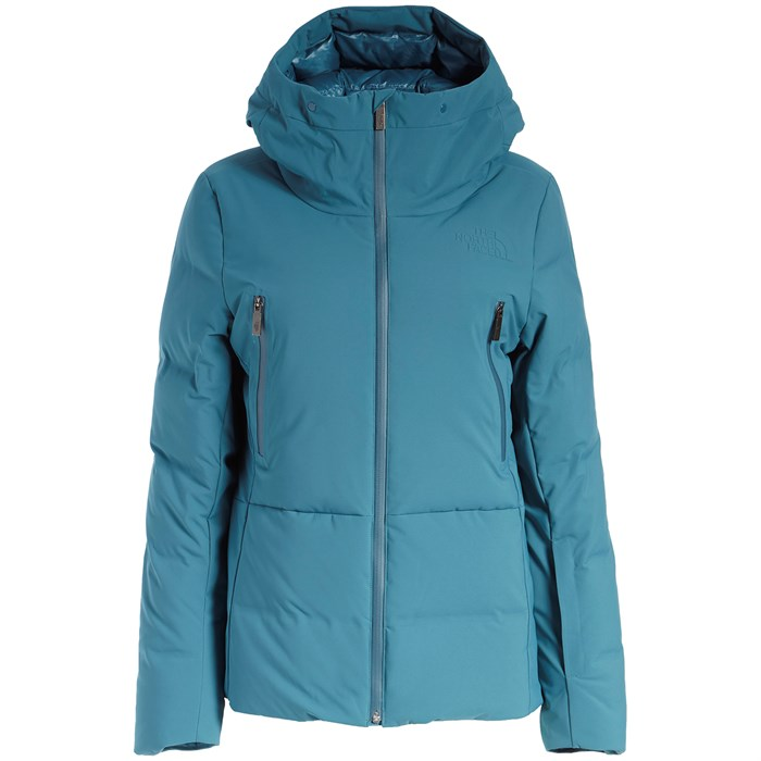 The North Face - Cirque Down Jacket - Women's