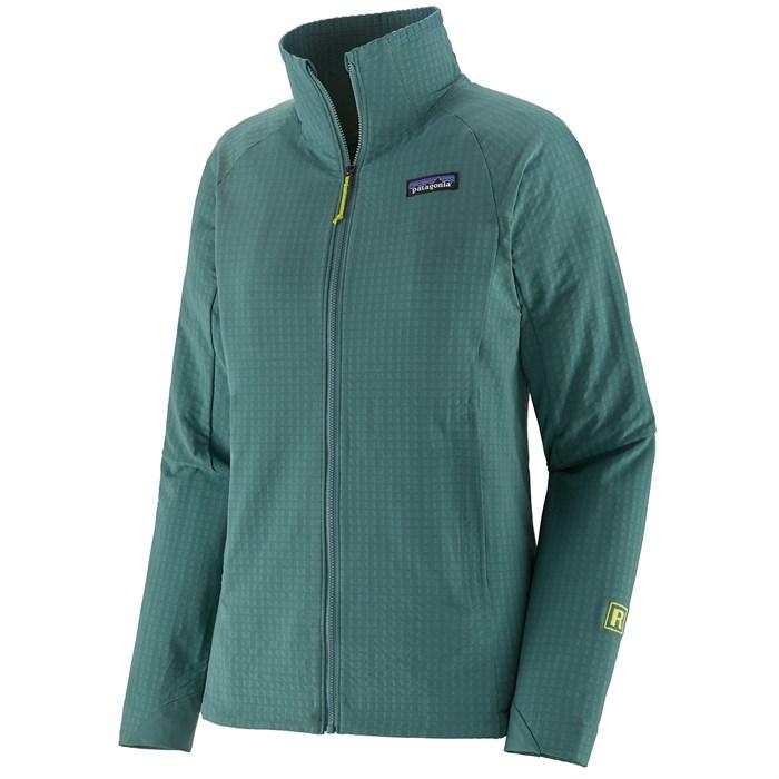 Patagonia - R1® TechFace Jacket - Women's