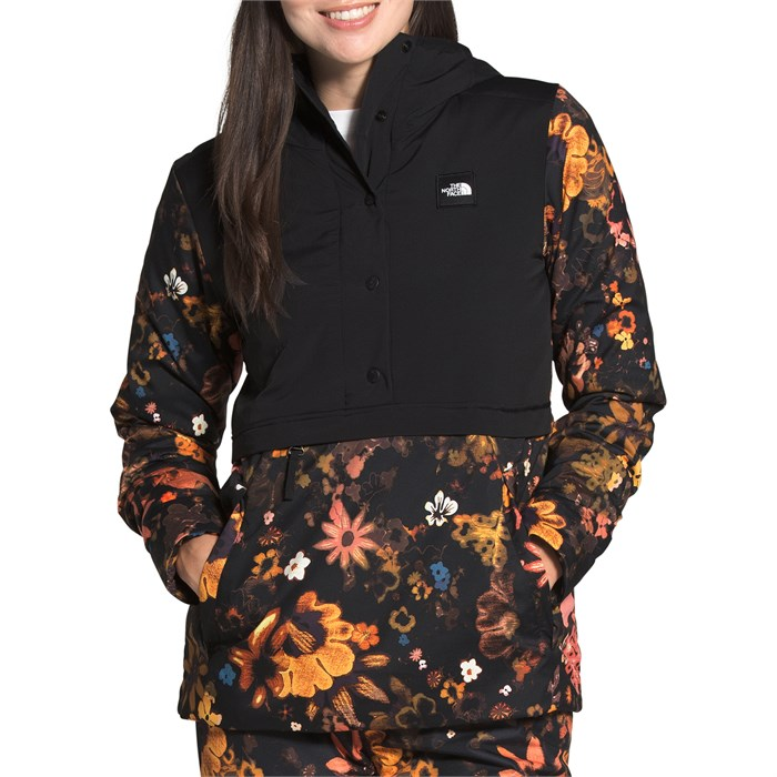 The North Face - Fallback Hoodie - Women's