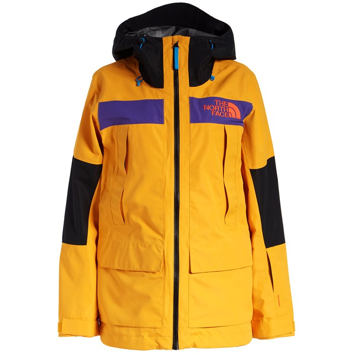 The North Face - Team Kit Jacket - Women's