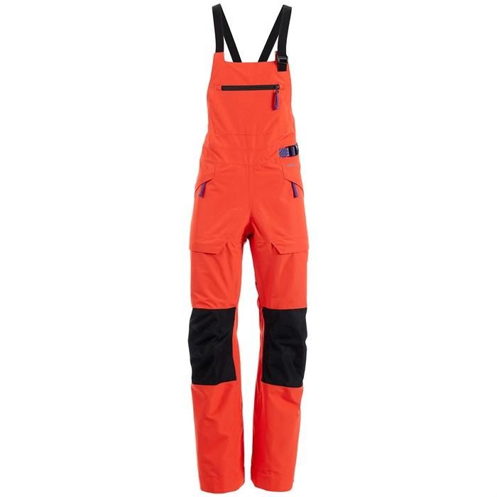 The North Face - Team Kit Tall Bibs - Women's