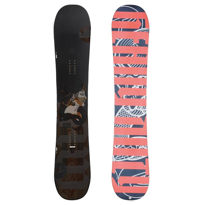 Rossignol - Jibsaw Heavy Duty Snowboard 2020