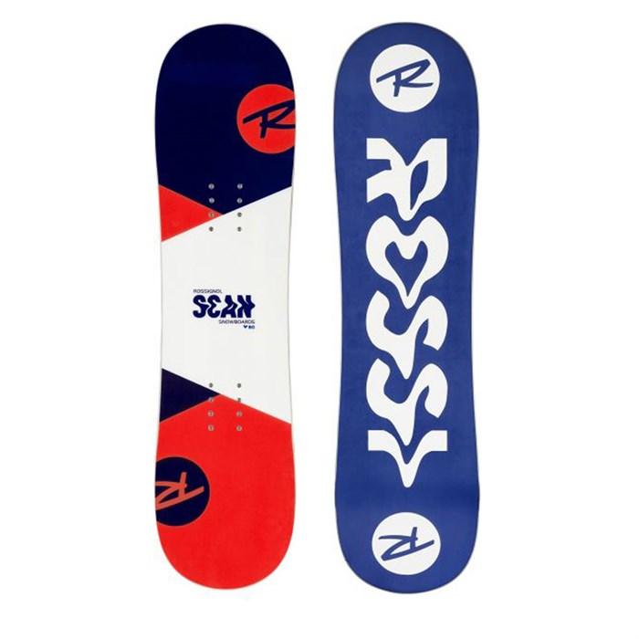 Rossignol - Scan Smalls Snowboard - Little Kids' 2020
