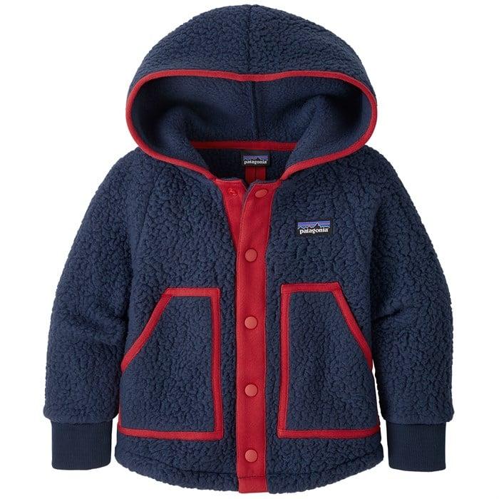 Patagonia - Retro Pile Jacket - Little Kids'
