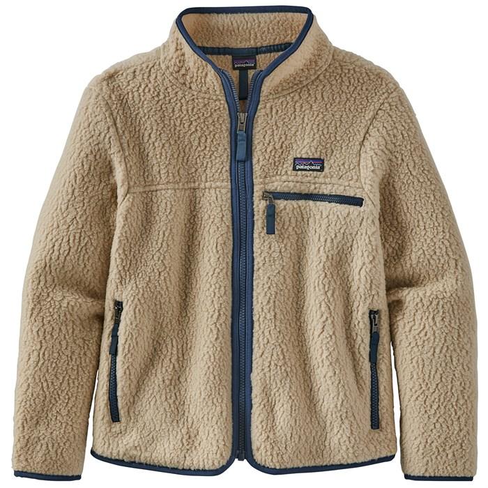 Patagonia - Retro Pile Jacket - Girls'