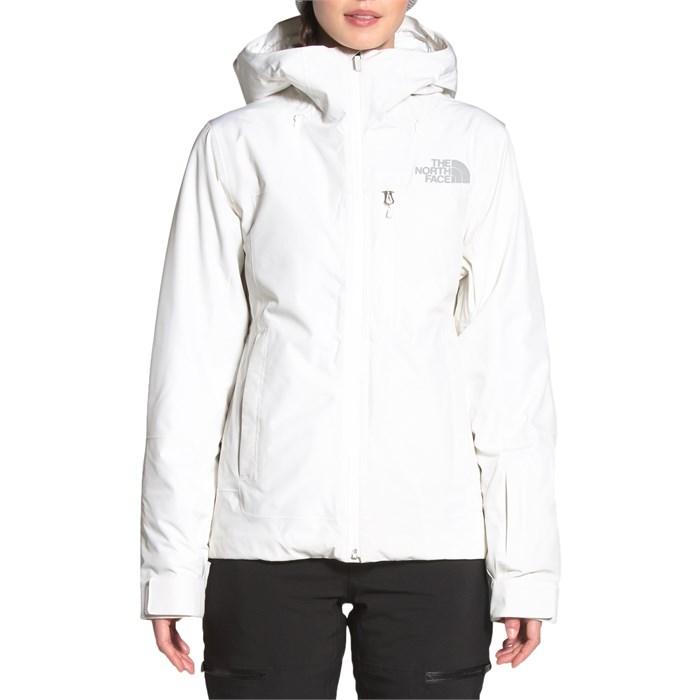 The North Face - Descendit Jacket - Women's
