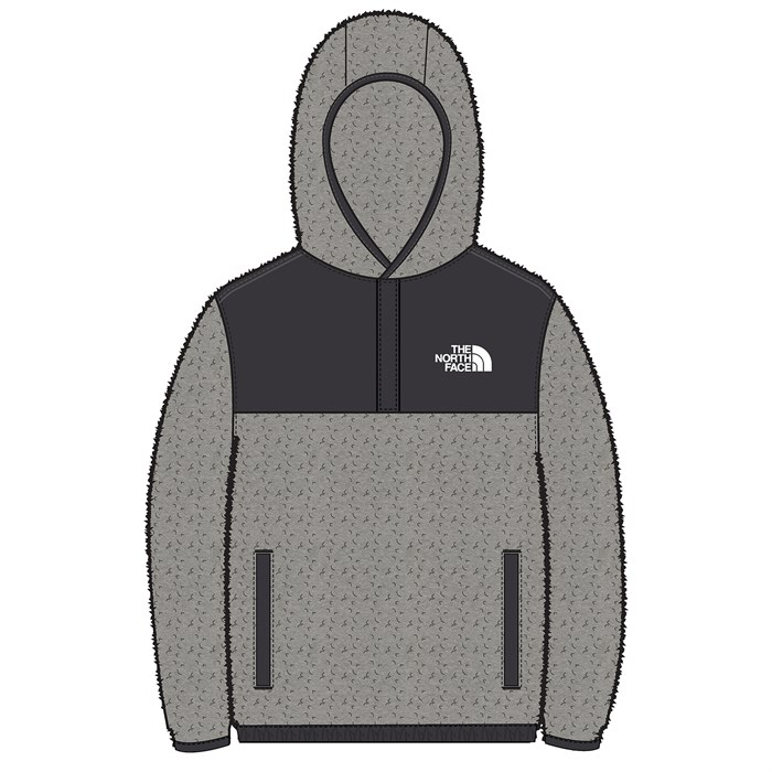 The North Face - Suave Oso Pullover - Girls'