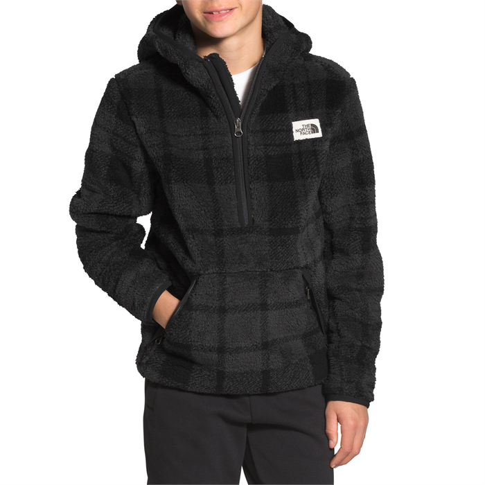 The North Face - Campshire Hoodie - Big Boys'