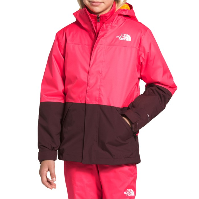 The North Face - Freedom Triclimate Jacket - Girls'