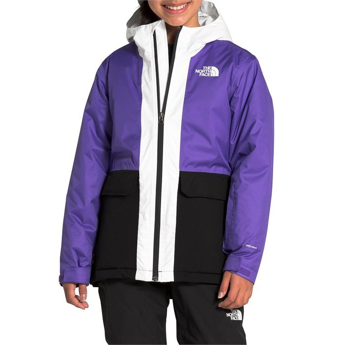 The North Face - Freedom Insulated Jacket - Girls'