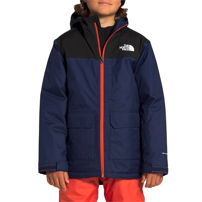 The North Face - Freedom Insulated Jacket - Boys'