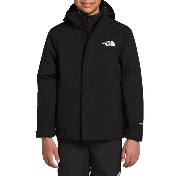The North Face - Freedom Triclimate Jacket - Boys'
