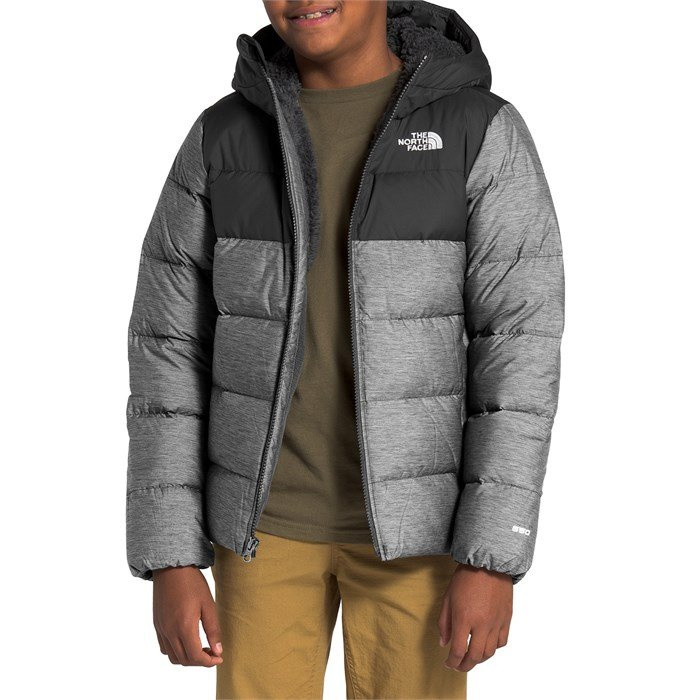 The North Face - Moondoggy Hoodie - Kids'
