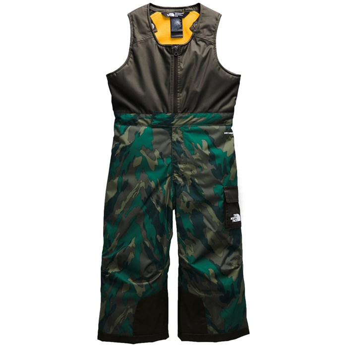 The North Face - Insulated Bibs - Kids'