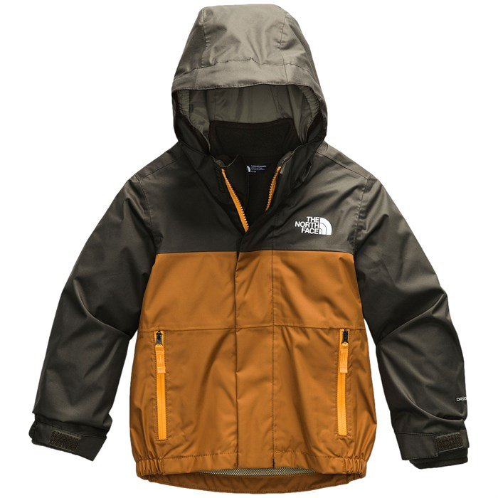 The North Face - Snowquest Triclimate Jacket - Toddlers'