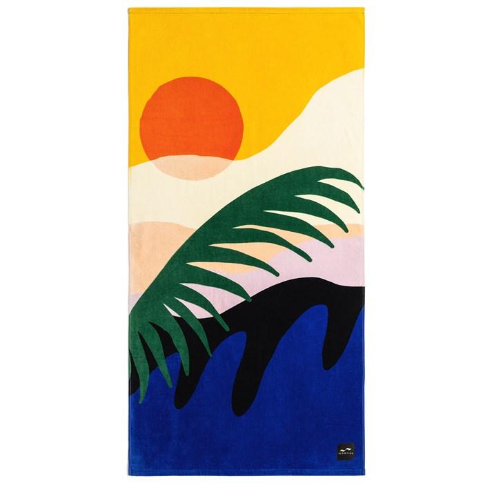 Slowtide - Hauhine Towel