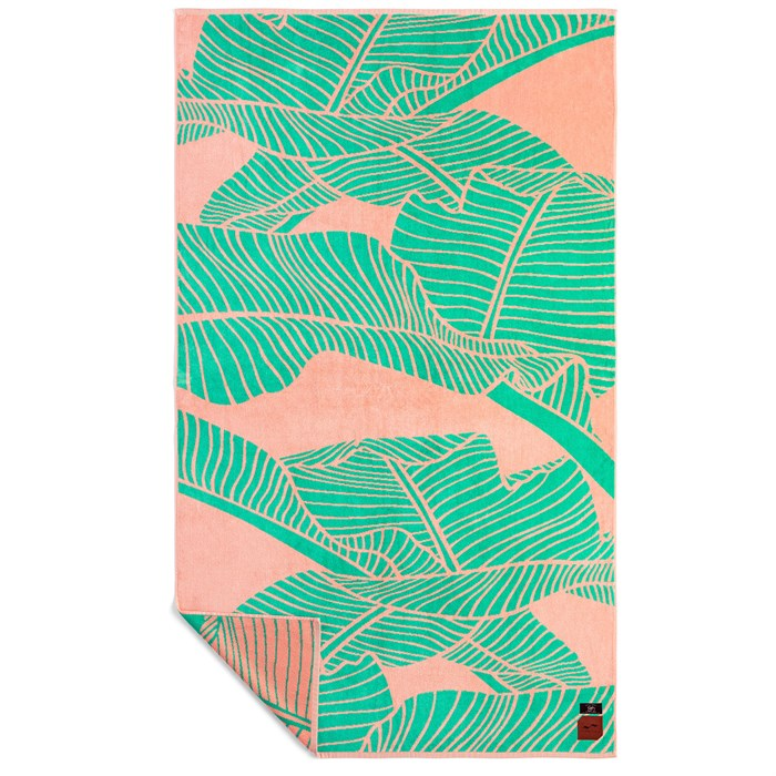 Slowtide - Iholena Towel
