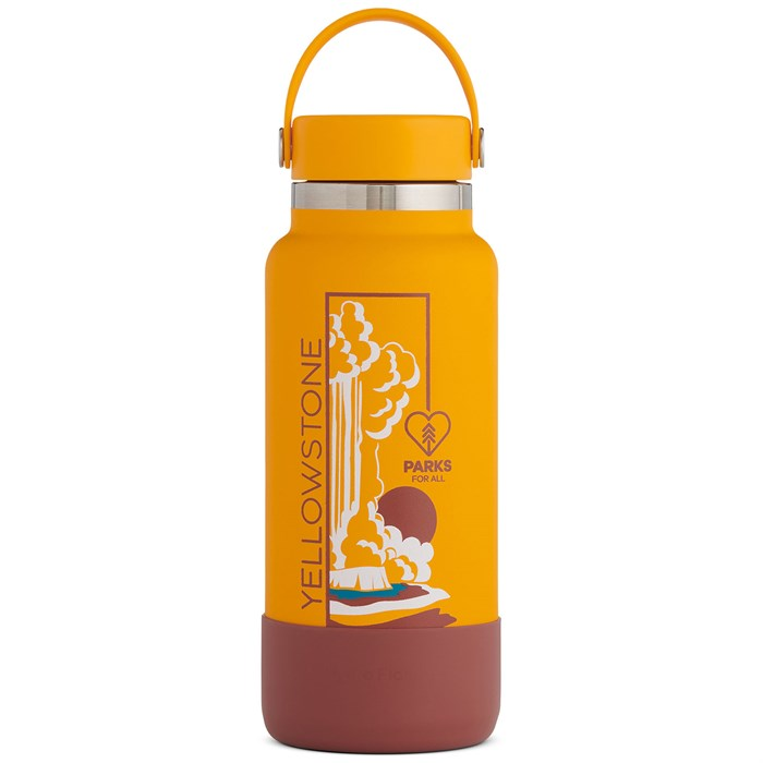 Hydro Flask - National Park Foundation 32oz Wide Mouth Water Bottle