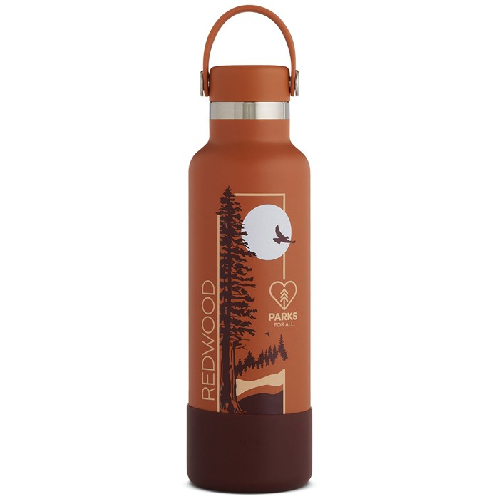 Hydro Flask - National Park Foundation 21oz Water Bottle