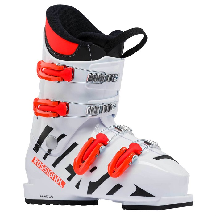 Rossignol - Hero J4 Ski Boots - Boys' 2020