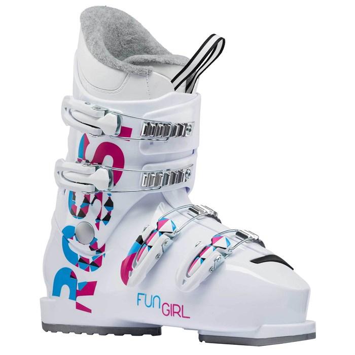 Rossignol - Fun Girl J4 Ski Boots - Girls' 2020