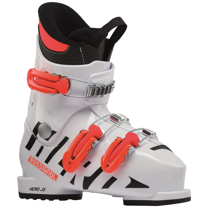 Rossignol - Hero J3 Ski Boots - Boys' 2020