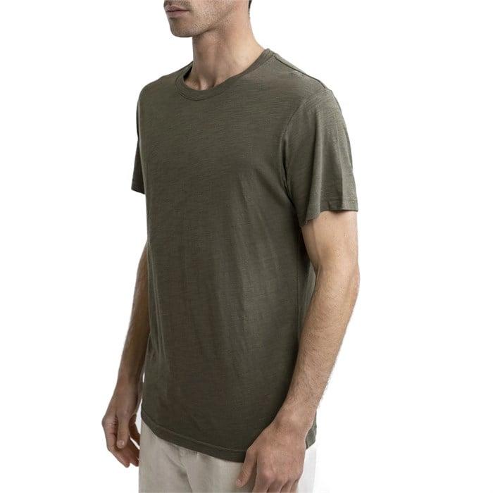 Rhythm - Essential Slub T-Shirt