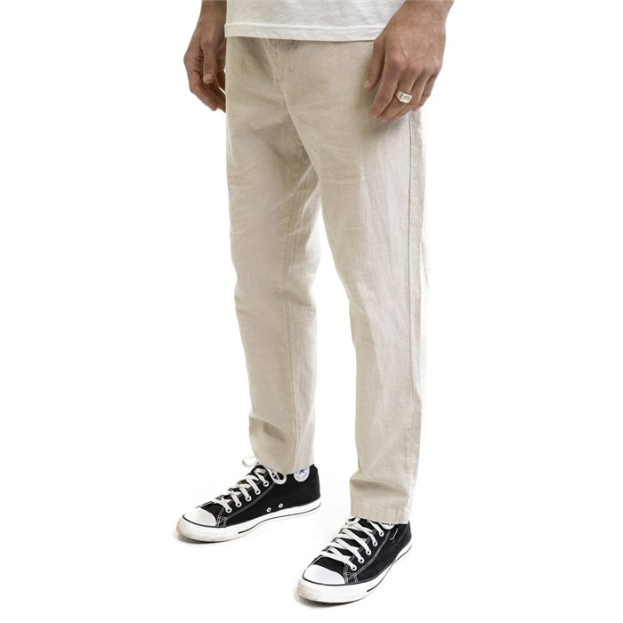 Rhythm - Linen Sunday Pants