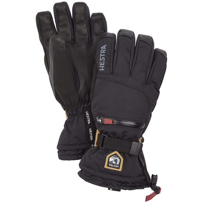 Hestra - All Mountain CZone Gloves