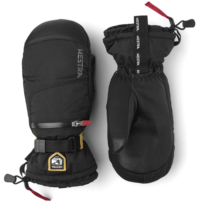 Hestra - All Mountain CZone Mittens