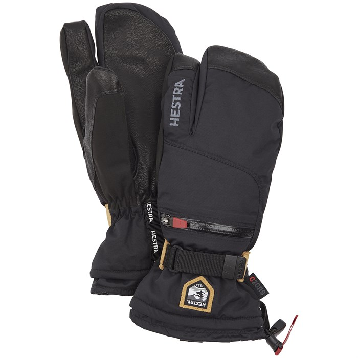Hestra - All Mountain CZone 3-Finger Mittens
