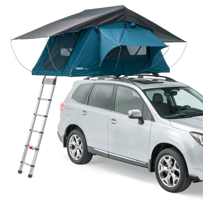 Thule - Tepui Explorer Kukenam 3 Rooftop Tent