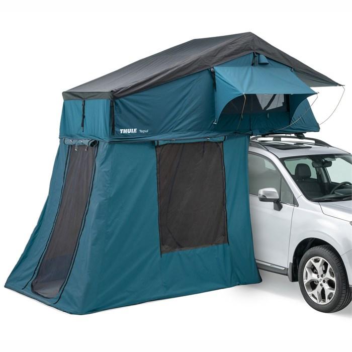 Thule - Tepui Explorer Autana 3 with Annex Rooftop Tent