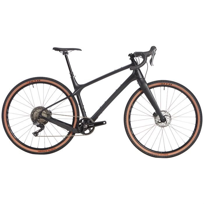 Evil - Chamois Hagar GRX Complete Bike 2020
