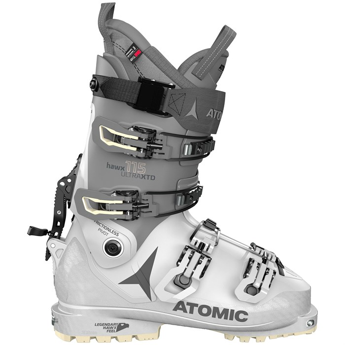 Atomic - Hawx Ultra XTD 115 W Alpine Touring Ski Boots - Women's 2022