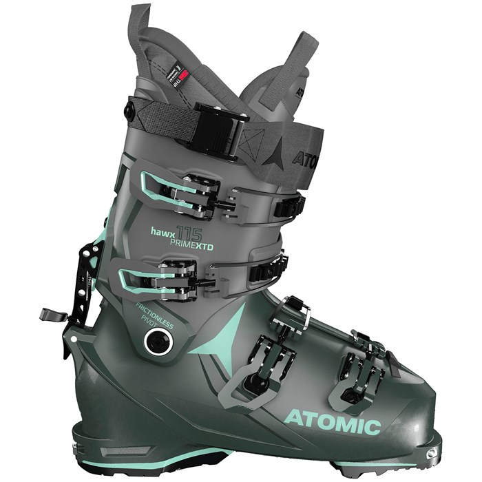 Atomic - Hawx Prime XTD 115 W Alpine Touring Ski Boots - Women's 2021