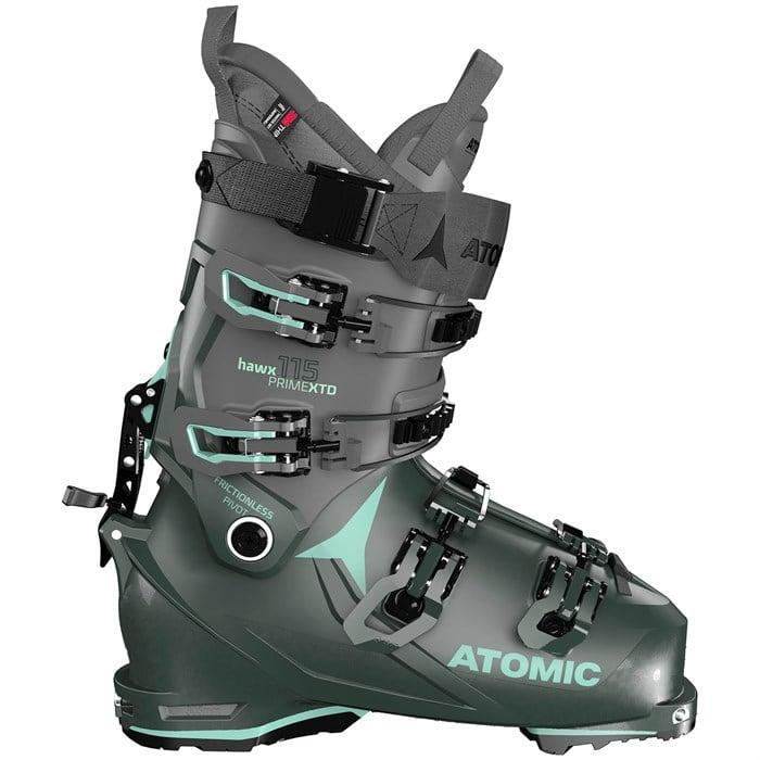 Atomic - Hawx Prime XTD 115 W Alpine Touring Ski Boots - Women's 2022 - Used
