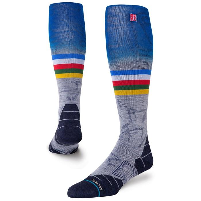 Stance - JC 2 Snow Socks