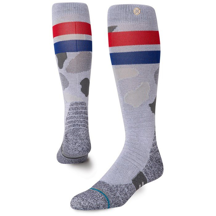 Stance - Praisey Snow Socks