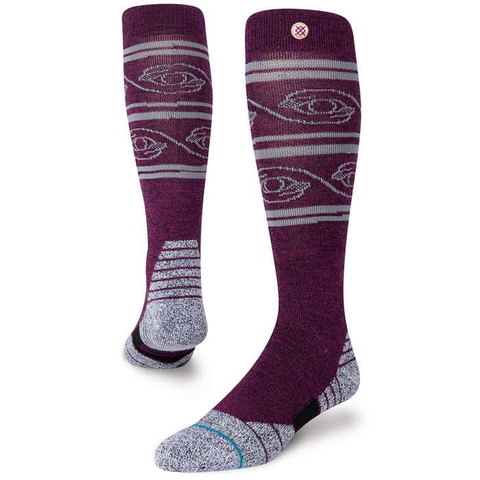 Stance - Holding Snow Socks
