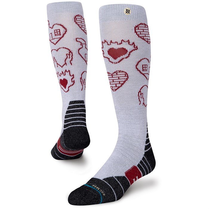 Stance - Poma Snow Socks