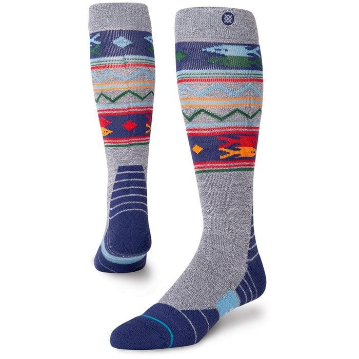 Stance - Low Pescados 2 Snow Socks