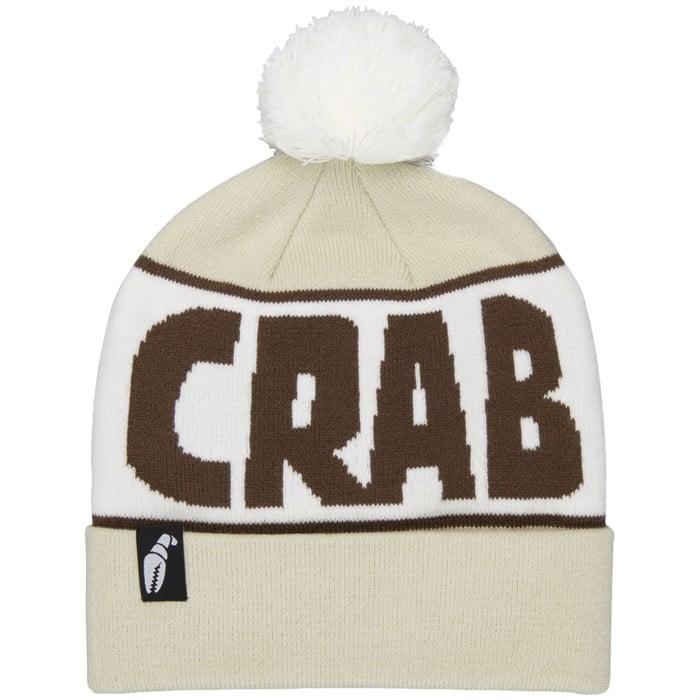 Crab Grab - Pom Beanie