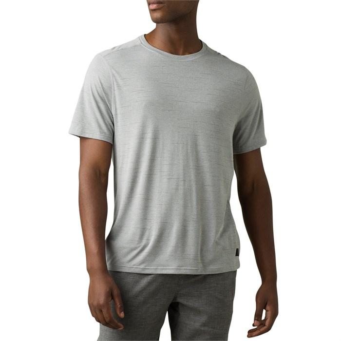 Prana - Prospect Heights Crew Shirt