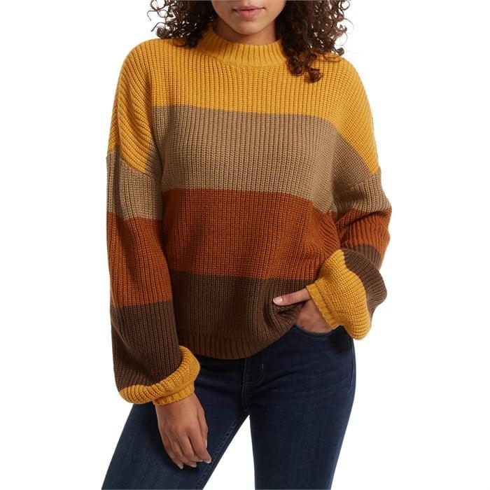 Brixton - Madero Sweater - Women's