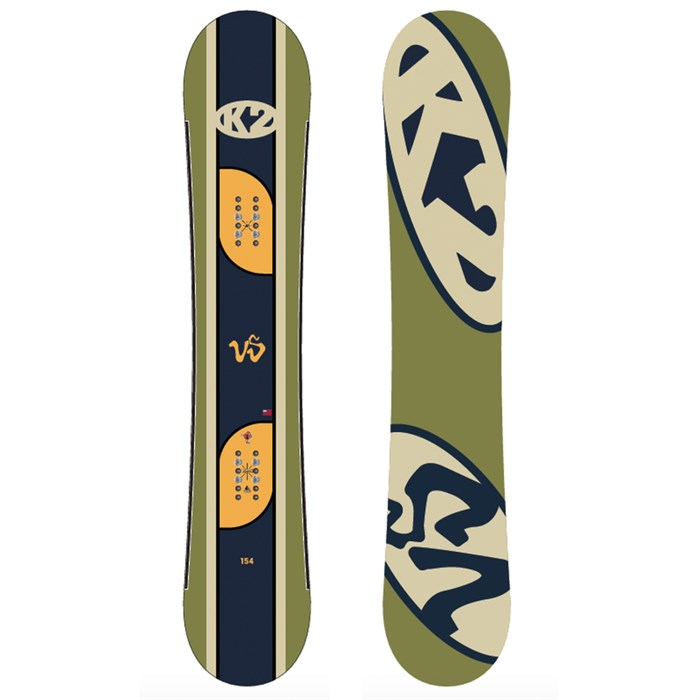 K2 - Gateway Snowboard 2020