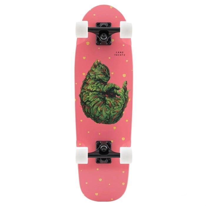 Landyachtz - Dinghy Blunt Meowijuana Cruiser Skateboard Complete