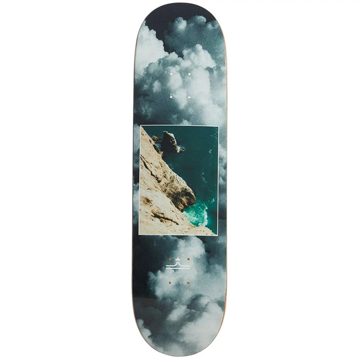 evo - Forces of Nature 8.25 Skateboard Deck